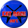 eat rock logo scontornato